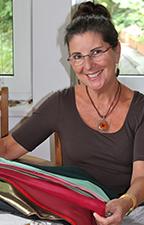Sabina Boddem, Ganzheitliche Farbberaterin, Stilberaterin, Visagistin
